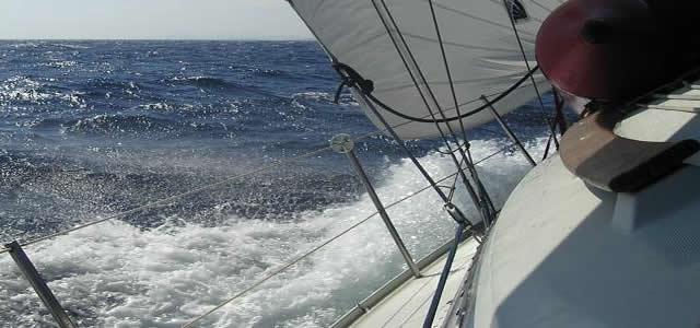 Slider Corsi di vela su cabinati